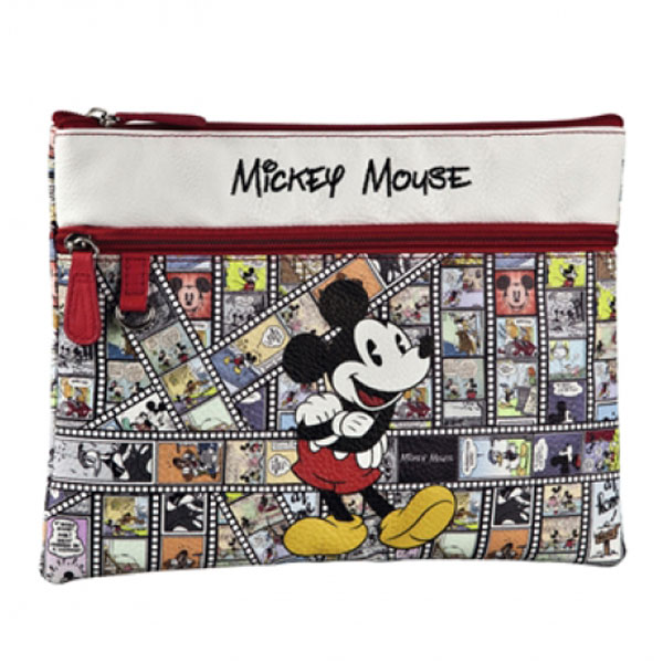 Torba za tablet Mickey Mouse 14.879.01