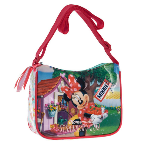 Torbica na rame Minnie Mouse 23.960.51