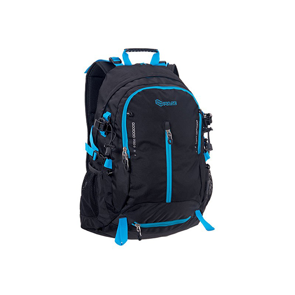 Ranac PULSE Climb Black-Blue 120704