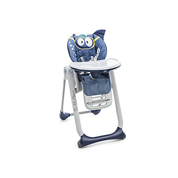Hranilica CHICCO Polly 2 Start Shark 5300256