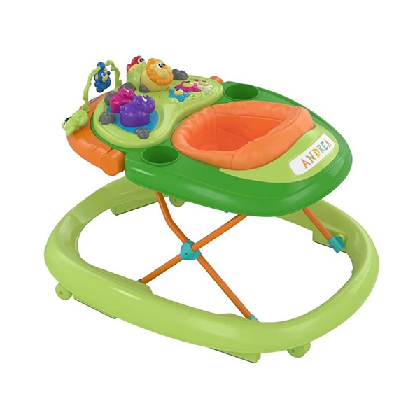 Dubak za bebe Walky Talky Green Wave CHICCO A009313GREEN WAVE