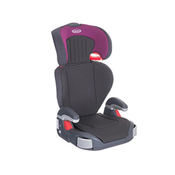 Auto sedište GRACO (15-36kg) 2/3 Junior maxi Royal Plum 5100160