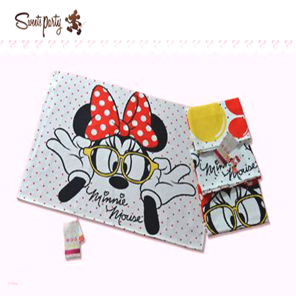 Set kuhinjskih krpa Minnie 4/1 0002984