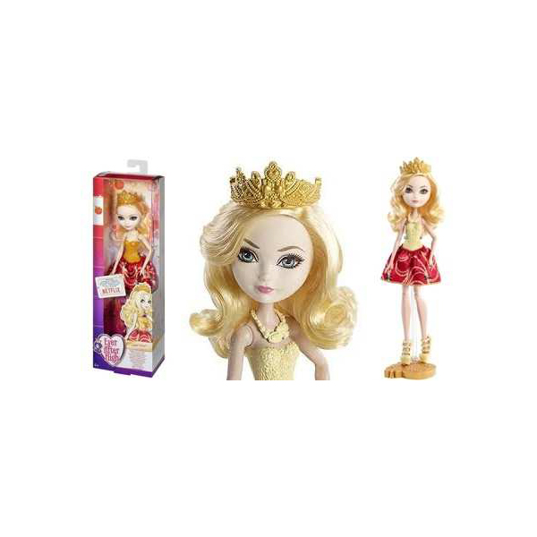 Lutka Apple White Ever After High 36221