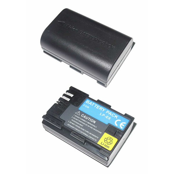 Battery pack LP-E6N, CANON