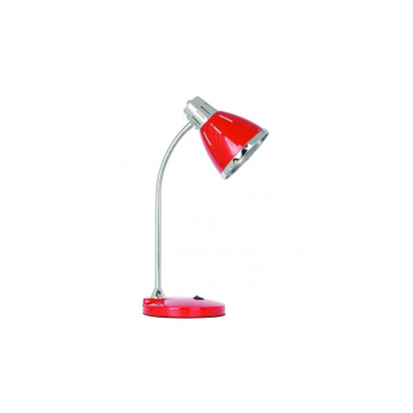 Stona lampa, HN2155 Red 05.0449