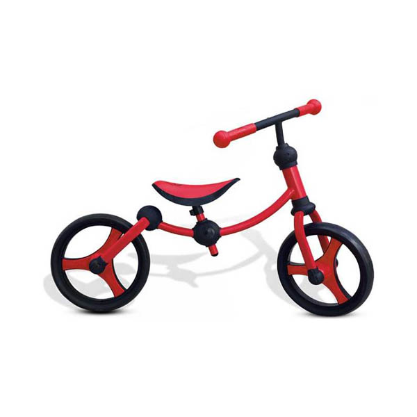 Guralica Running Bike crveni Smart Trike 1050100