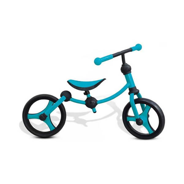 Guralica Running Bike plavi Smart Trike 1050300