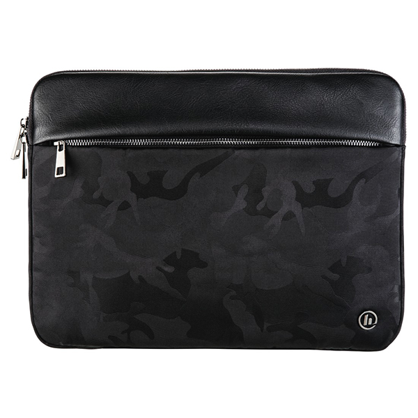 Futrola za laptop Mission Camo 15.6 GunMet HAMA 101597