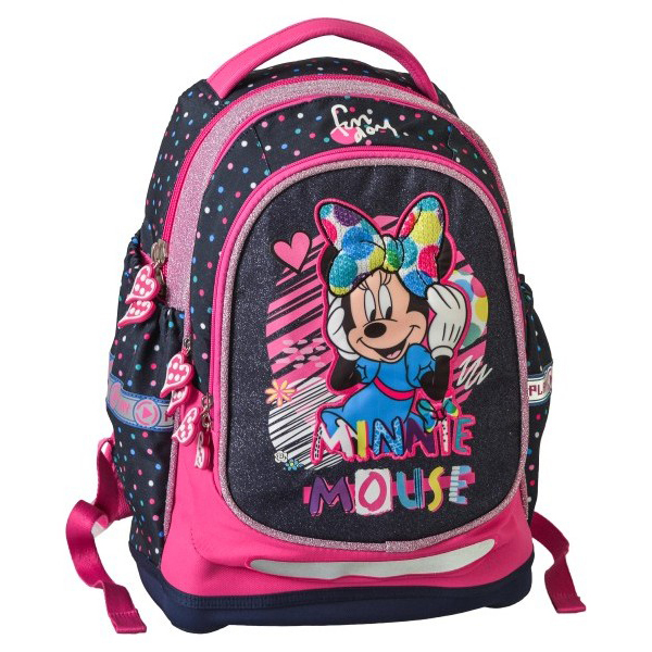 Anatomski ranac Minnie Mouse Fabulous 318616