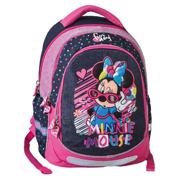 Anatomski ranac Minnie Mouse Fabulous 318026