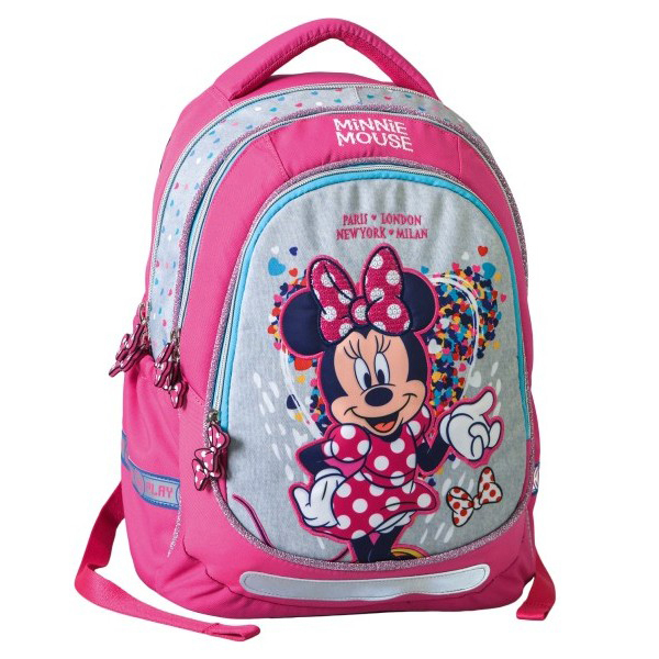 Anatomski ranac Minnie Mouse Fashion 318027