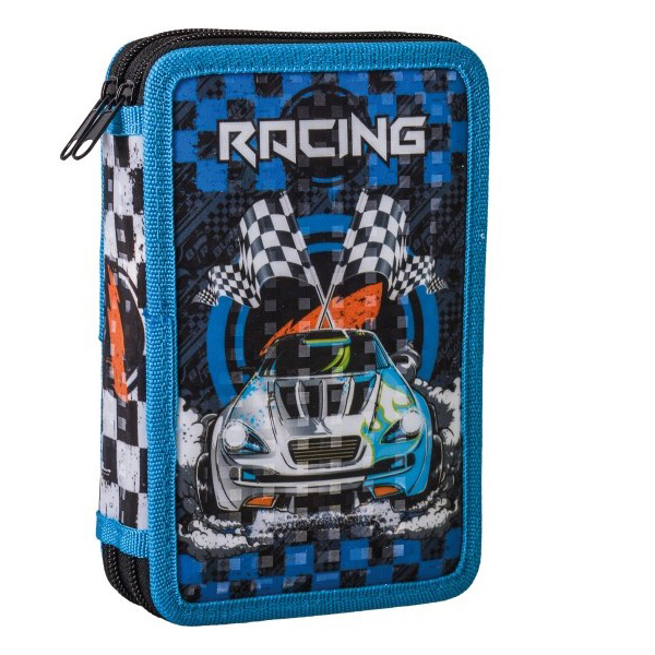 Pernica Double Decker Racing blue Puna 100472
