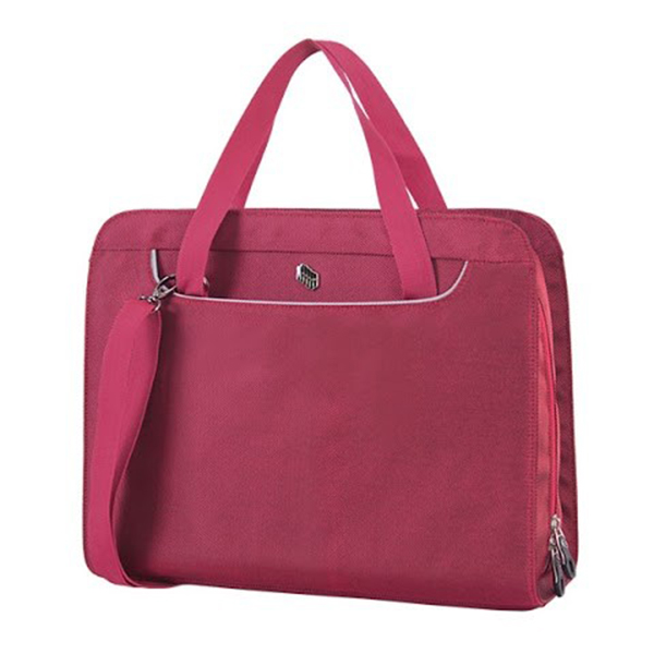 Poslovna torba Venus Dark Red 120697