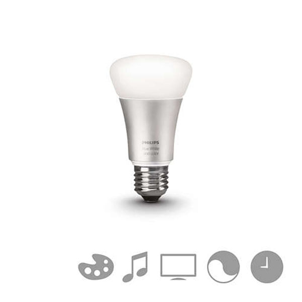 Philips Hue White and color ambiance sijalica RGB E27 PH013