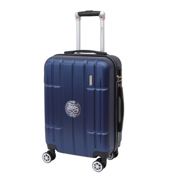 Kofer Go Travel 20inch Plavi MD 406345