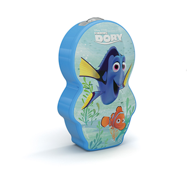 Ručna lampa Finding Dory Philips 71767/35/P0