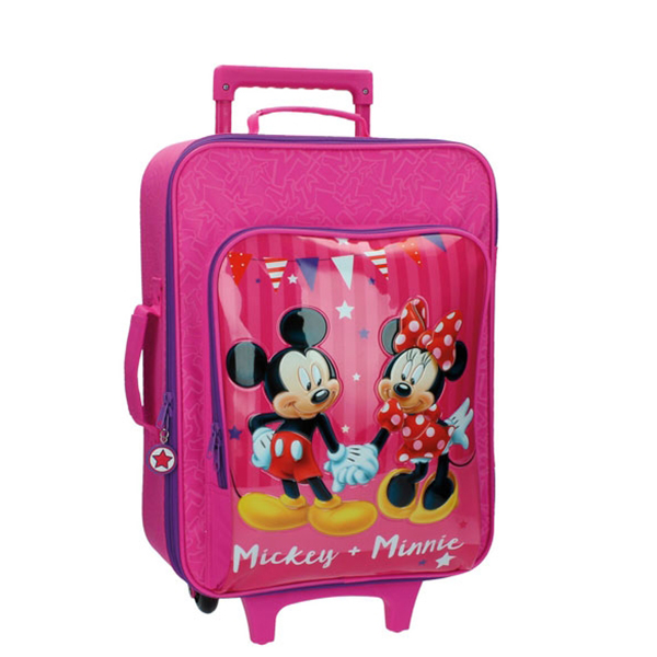 Kofer Mickey&Minnie 26.990.51