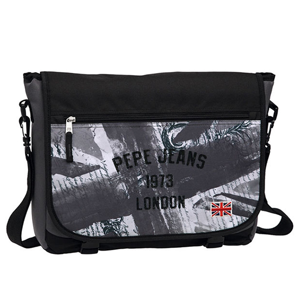 Laptop torba na rame Flag Camo 60.850.51