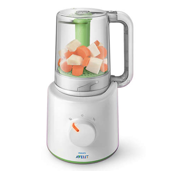 Blender 2u1 2636 Philips Avent SCF870/22
