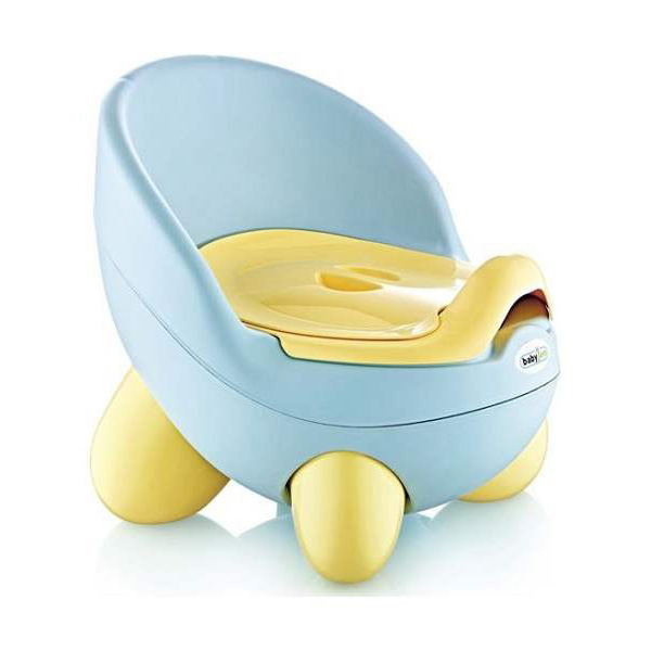 Noša Potty Light Blue BabyJem 92-53422