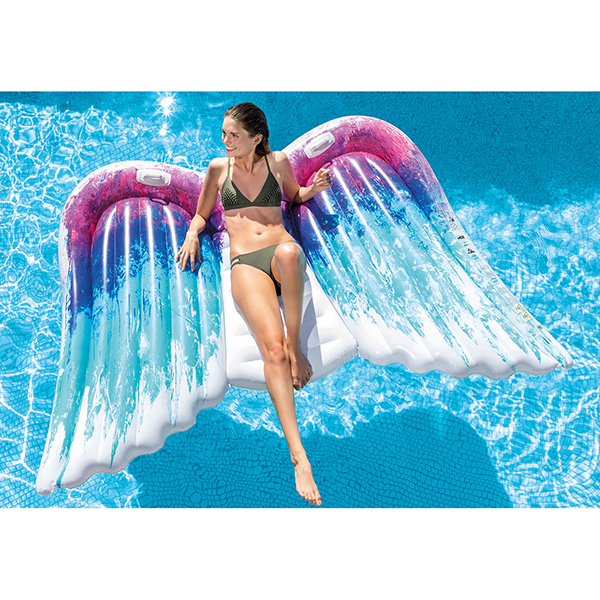 Dušek Angel Wings Intex 055778-58786