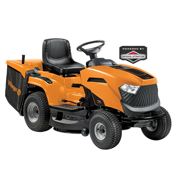 Traktor kosačica Villager VT 1000HD Orange edition 040942