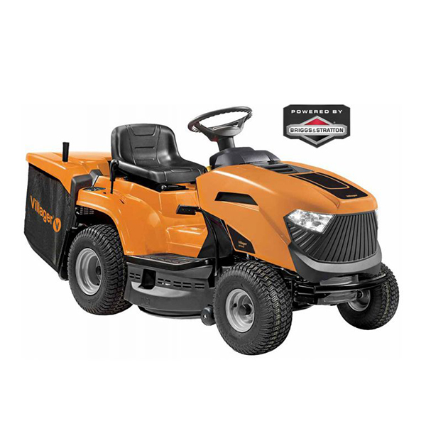 Traktor kosačica Villager VT 840 Orange edition 029384