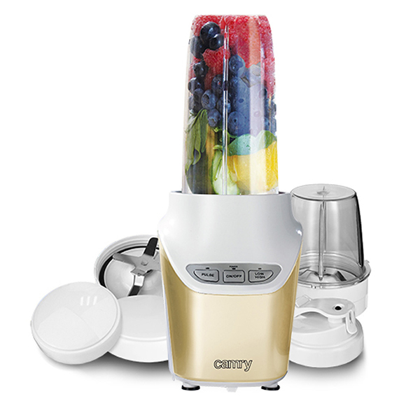 Blender Nutribullet Camry CR4071