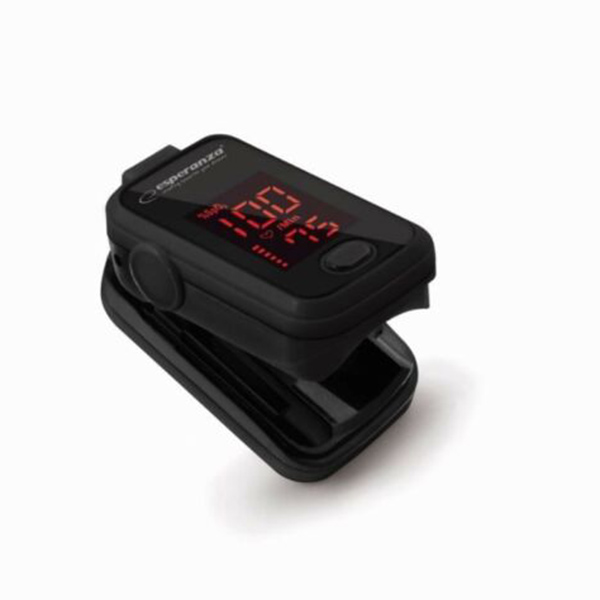 Finger Pulse Oximeter Esperanza ECO001