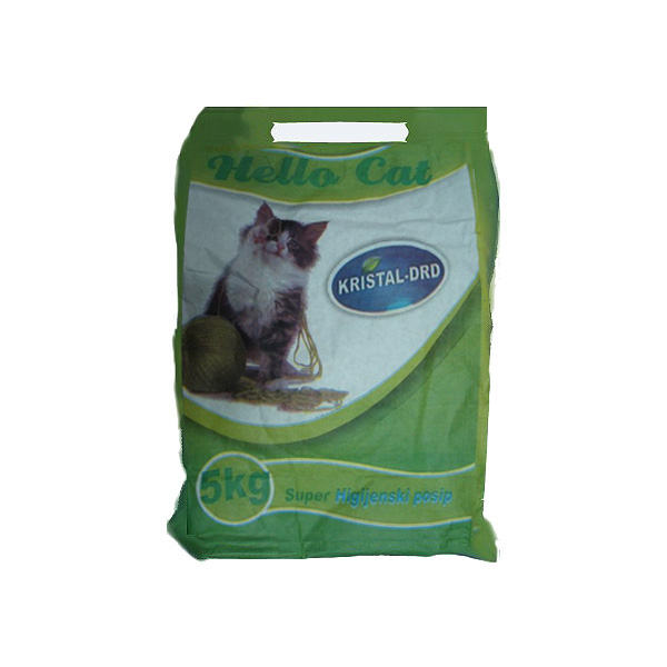 Super hello cat posip za mace 5kg KRI00010