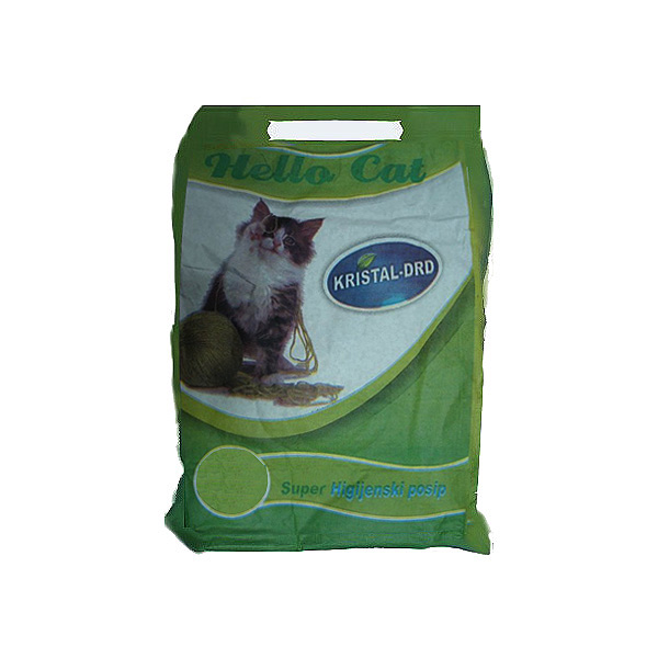 Super hello cat posip za mace 25kg KRI00012