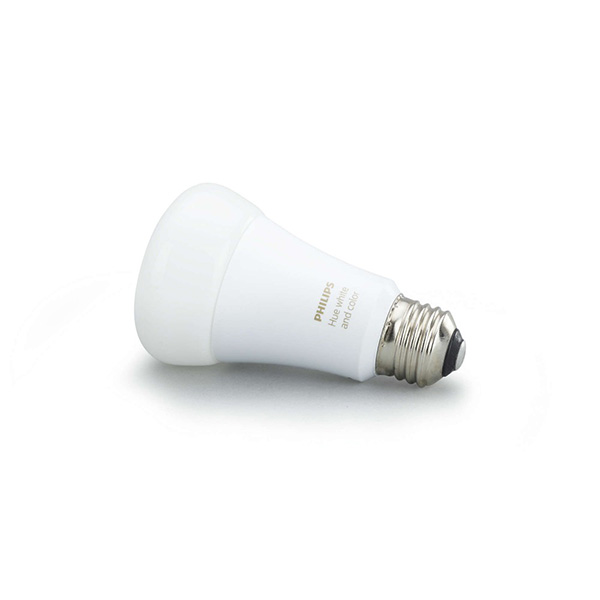 Hue sijalica RGB 10W E27 A19 set Philips PS603