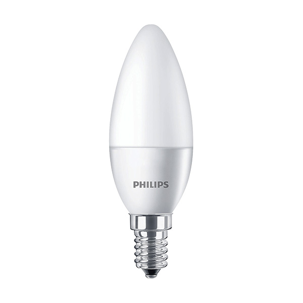 LED sijalica 25W E14 WW 230V B35 FR ND 2BC6 Philips PS508