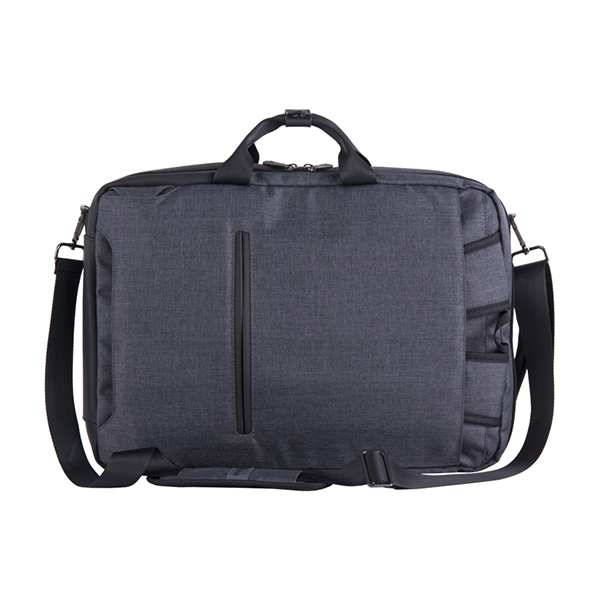 Poslovna torba za laptop Pulse Neptun Gray 121377