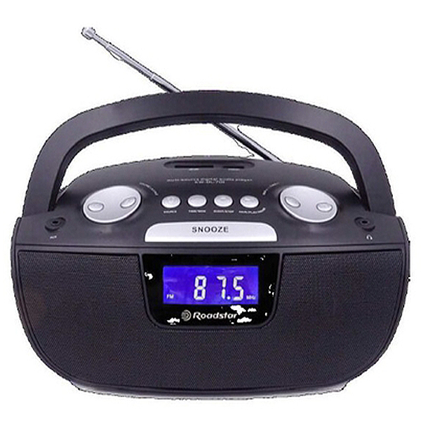 Radio MP3/USB Plejer Roadstar RU275BK