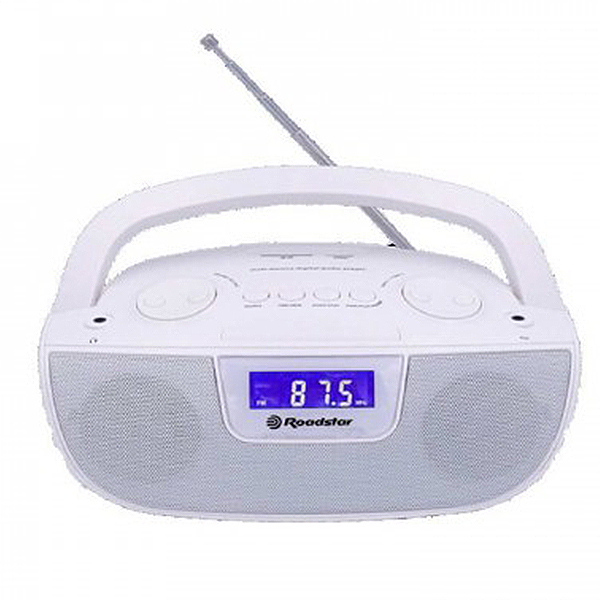 Radio MP3/USB Plejer Roadstar RU275WH