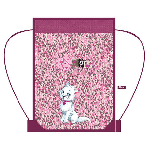 Torba za fizičko Spirit Kitty TTS 403645