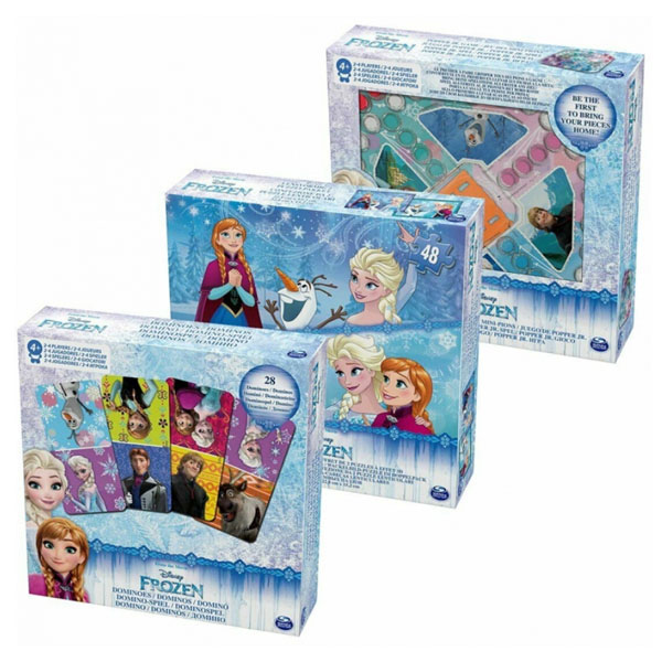 Frozen set igara 3u1 42530
