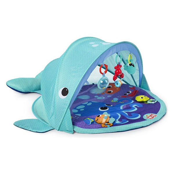 Podloga za igru Explore and go Whale Kids2 SKU11393