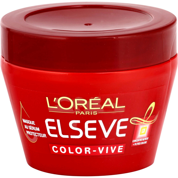 Maska za kosu Color Vive A4580527 ELSEVE