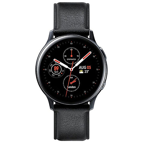 Samsung Galaxy Watch Active 2 SS 40mm SM-R830-NSK