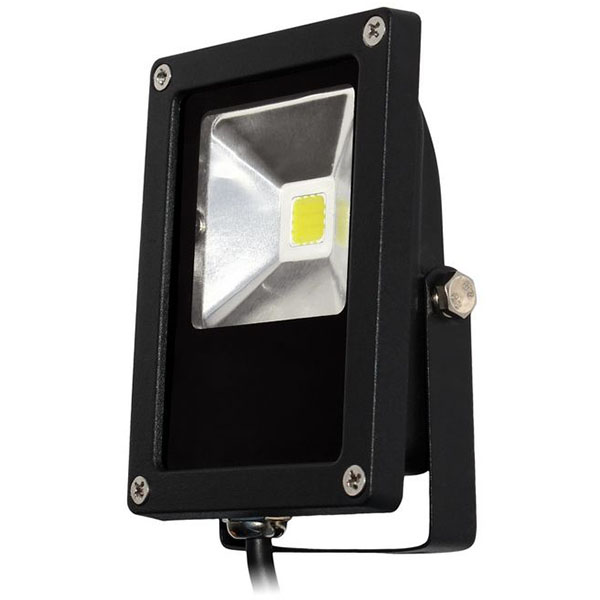 LED reflektor 10W slim Commel C306-212