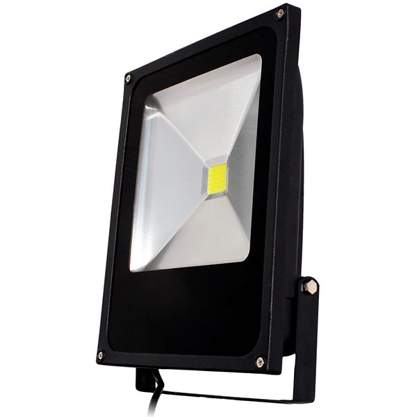 LED reflektor 50W slim Commel C306-252