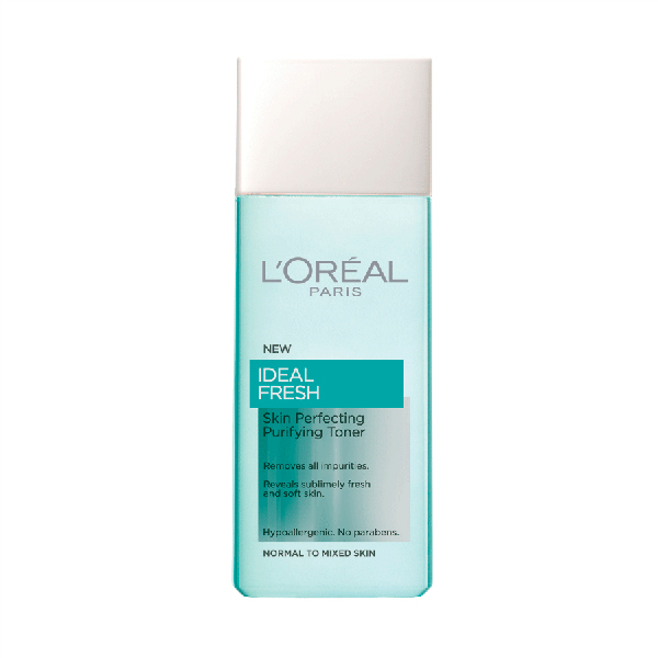 Losion Sublime Fresh PNM A7101600 LOREAL