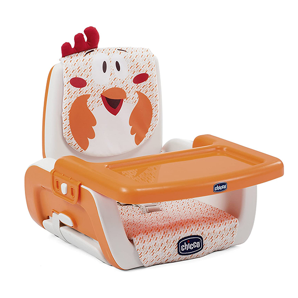 Hranilica Mode Fancy Chicken CHICCO A009494CHICKEN