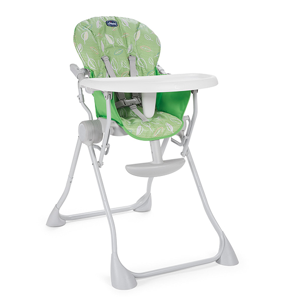 Hranilica Pocket Meal Summer Green Chicco A030645