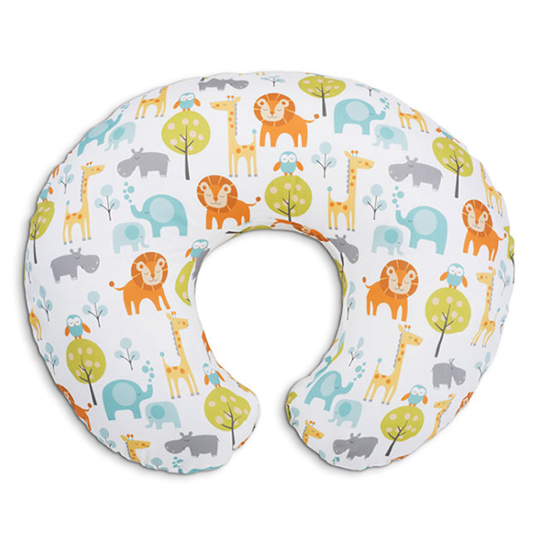 Jastuk za dojenje Boppy Chicco A009525JUNGLE