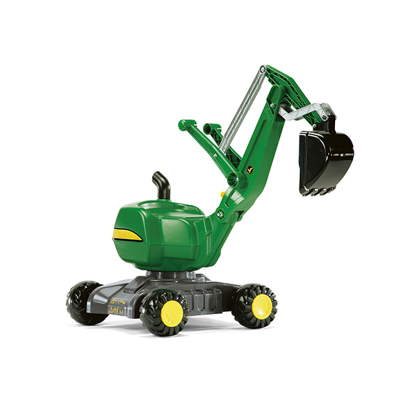 Bager Digger John Deere Rolly Toys 421022