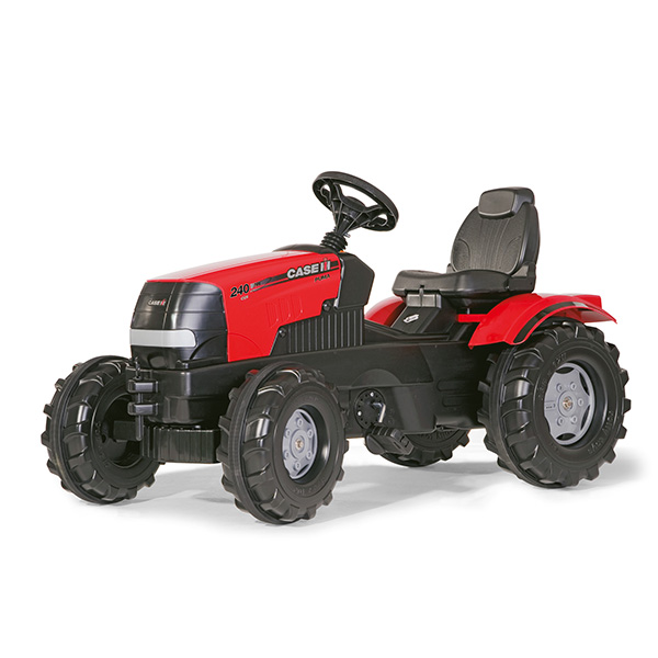 Traktor Farmtrac Case Rolly Toys 601059
